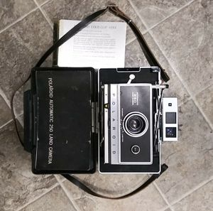 Polaroid camera for Sale in Hillsboro, OR