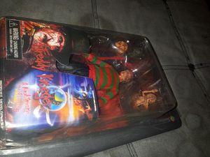 Freddy Krueger A Nightmare ON ELM STREET 5 (THE DREAM CHILD) for Sale in Wichita, KS