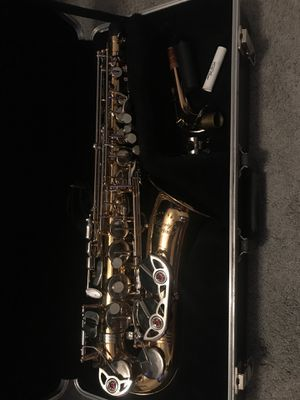 Saxophone for Sale in Alexandria, VA