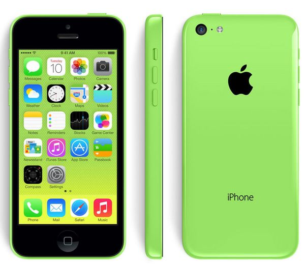 iphone 5C Unlocked