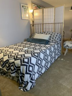 Bed and Couch **Studio Apt** combo for Sale in Los Angeles,  CA