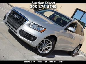 2012 Audi Q5 for Sale in Miami, FL