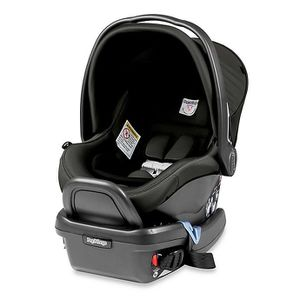 Peg Perego 4-35 Infant Car Seat With Two Bases for Sale in La Pine, OR