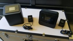 Nextivity Cel-Fi Pro P34 Indoor Smart Signal Booster (AT&T 3G/4G/LTE) for Sale in San Luis Obispo, CA