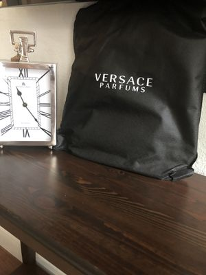 Original Versace bag 🌺. BRAND NEW. 🌺 for Sale in Houston, TX