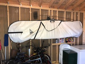 """11'6"""" paddleboard for Sale in Lakeside, AZ"""
