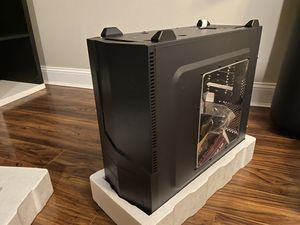 ROSEWILL ATX Mid Tower Gaming Computer Case for Sale in Arlington Heights, IL