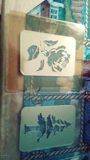 Metal stencils for Sale in Vancouver, WA