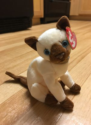 Beanie Babies: Cat for Sale in Sacramento, CA