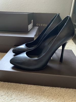 Gucci high heel pumps shoes for Sale in Moreno Valley, CA