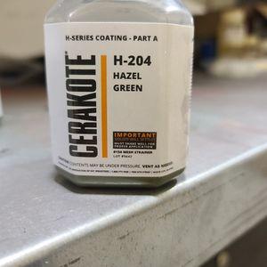 Cerekote H-204 Hazel Green for Sale in Yelm, WA