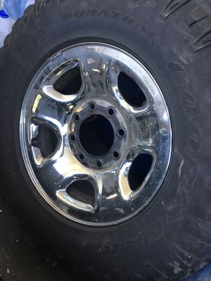 17 inch Dodge rim for Sale in Kent, WA