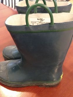 Boys Size 3 Boots for Sale in Gig Harbor,  WA