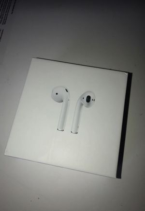 Airpods 2 generation *AUTHENTICATED* for Sale in Jessup, MD