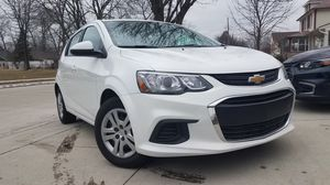 2017 Chevy sonic LT for Sale in Dearborn Heights, MI