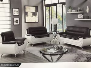 3 pcs sofa set for Sale in Columbus, OH