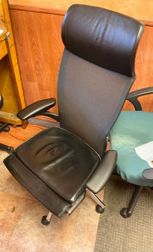 desk chair for Sale in San Francisco, CA