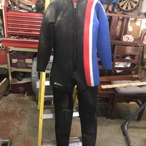 """Men's Farmer John Wetsuit 1/4"""" for Sale in Kirkland, WA"""