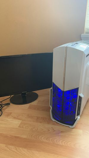 Gaming computer for Sale in Orlando, FL
