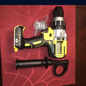 Dewalt Xr Brushless Hammer drill Tool Only for Sale in Chicago, IL