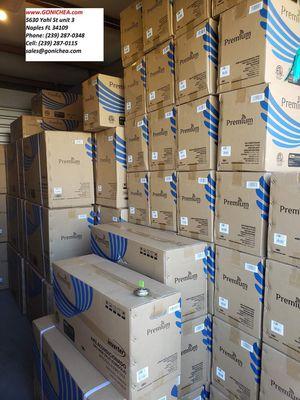 Premium Mini Splits, System Ductless AC for Sale in Naples, FL
