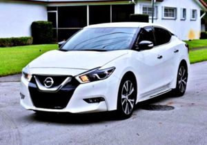 _2015Nissan MAXIMA 3.5 SV cruise controls for Sale in Lewiston, ME