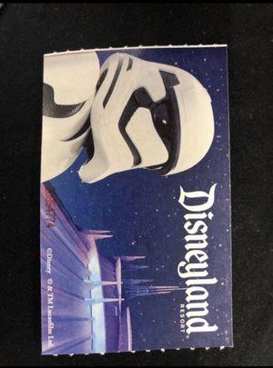 Disneyland Tickets for Sale in Claremont, CA