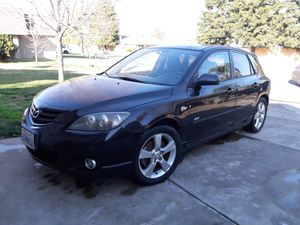 Mazda 3 Hatchback for Sale in Visalia, CA
