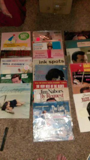 Old vinyl album's of them 22 for Sale in Nipomo, CA