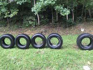 Tires for Sale in Staunton, VA
