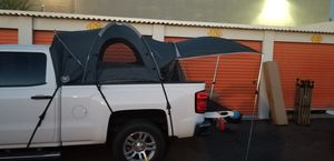 New gm avalanche camping truck tent for Sale in Phoenix, AZ