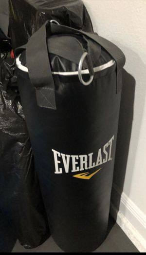 Punching BAG for Sale in Spring Hill, FL