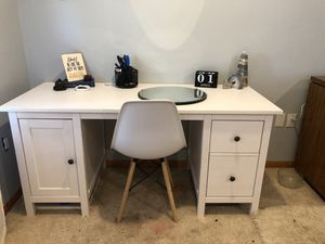 White new desk for Sale in Lakeside, CA