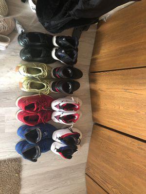 Jordan's, Yeezy, Airmax 720 for Sale in Grand Blanc, MI