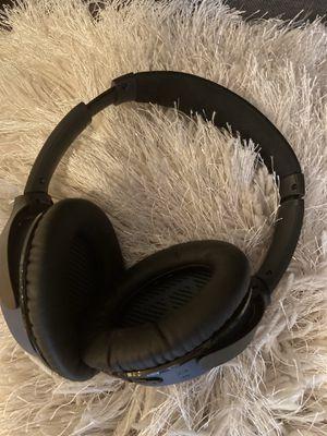 Bose SoundLink Around Ear Wireless Headphones II for Sale in Seattle, WA