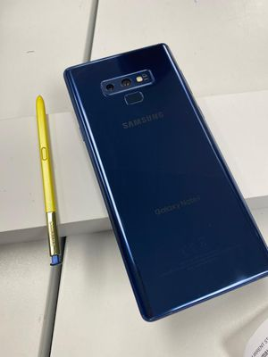 Samsung Galaxy Note 9 Unlocked 128GB for Sale in Tacoma, WA