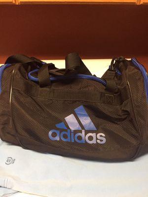 Adidas Defender III Medium Duffle Bag for Sale in Littleton, CO