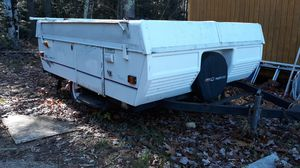 Coleman by Fleetwood Popup. Will deliver...Trades Welcomed... for Sale in Limington, ME
