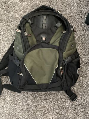 Swiss backpack for Sale in Volo, IL