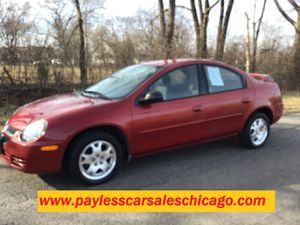2003 Dodge Neon for Sale in Blue Island, IL