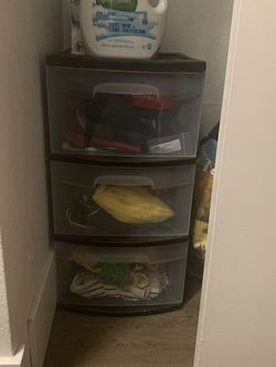 Storage Drawers for Sale in Seattle,  WA