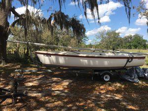 1989 Catalina 14-2 Saleboat for Sale in Avon Park, FL