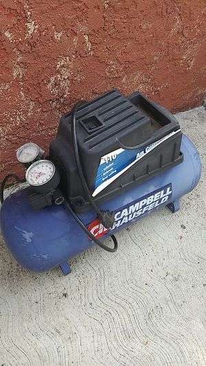 air compressor for Sale in Bell Gardens, CA