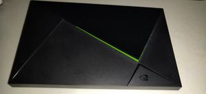 Nvidia shield new version dolby vision for Sale in Mogadore, OH