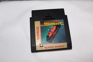 Super Sprint Nintendo entertainment System for Sale in Valley Center, CA