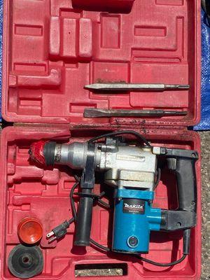 Makita rotary hammer for Sale in Buellton, CA