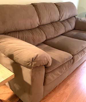 SOFA + LOVESEAT Set for Sale in Greensboro, NC
