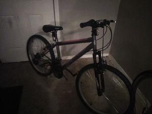 "24"" boys mountain bike for Sale in Wichita, KS"