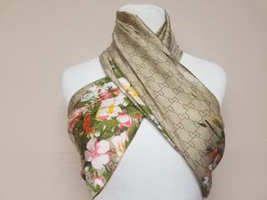 New large silk gucci scarf for Sale in Coconut Creek, FL