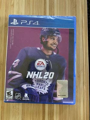 NHL 20 for Sale in Long Beach, CA